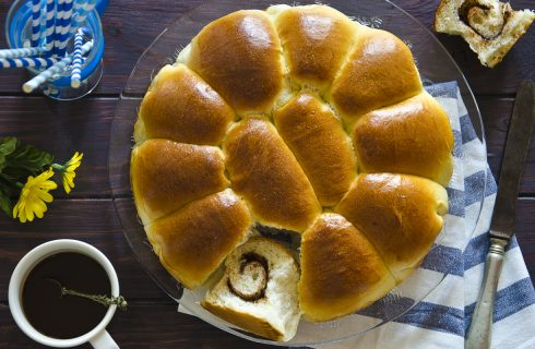 Pan di panna: dalla colazione alla merenda