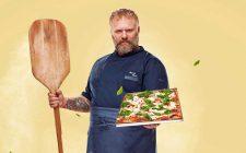 Gabriele Bonci torna in tv con Pizza Hero