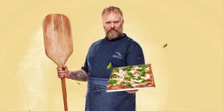 Com'è Pizza Hero, il nuovo programma con Gabriele Bonci