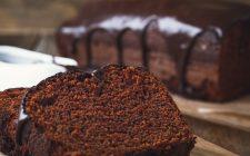 La ricetta della pound cake al cioccolato