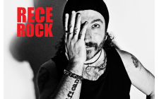 Rece Rock: Glass Hostaria a Roma