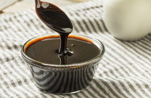 La ricetta della saba di uva