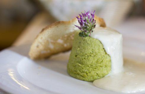 Lo sformato di broccoli della Prova del cuoco