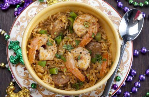 Mardi Gras: i piatti che accompagnano il Carnevale di New Orleans