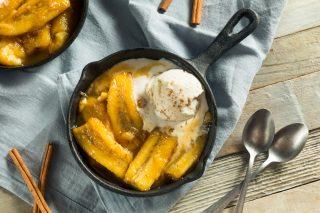 Le migliori ricette che puoi cucinare con le banane