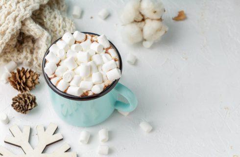 Morbidi e irresistibili: la storia dei marshmallow