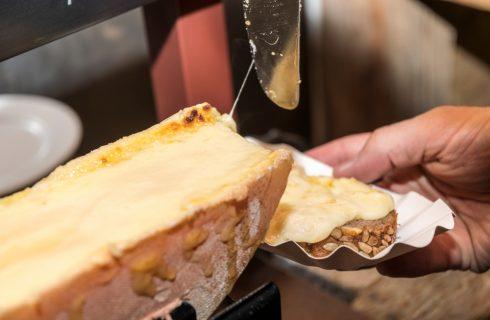Cose che filano: breve guida alla Raclette