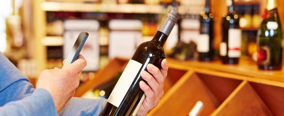 Raisin: la guida del futuro dei vini naturali