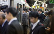 Metro Tokyo: noodles gratis ai pendolari