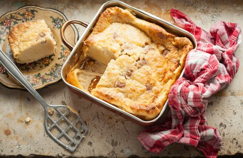 Le ricette del Trentino perfette per la schiscetta invernale