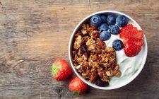 Creare la colazione perfetta con la granola