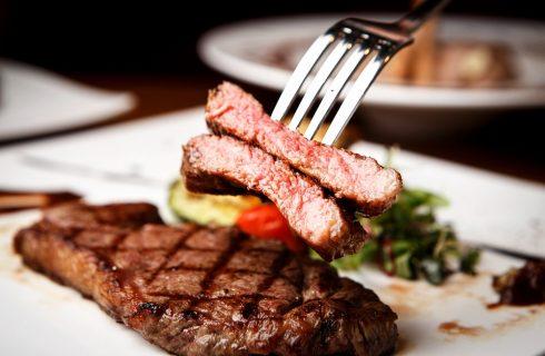 Impossible Food: dopo l'hamburger, si punta alla bistecca