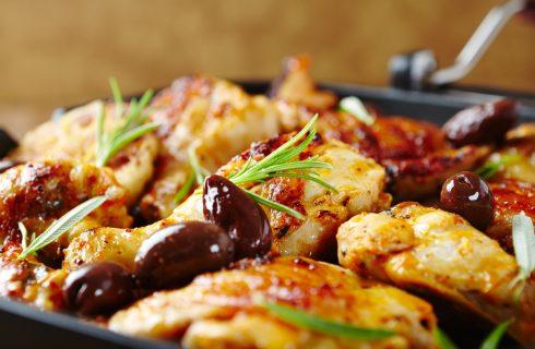 Sovracosce di pollo: 10 ricette da provare