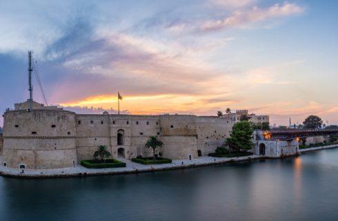 Puglia: ecco cosa vedere in un weekend nell'Alto Salento