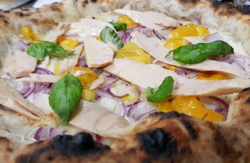 Apre Pupillo a Frosinone: la seconda pizzeria di Luca Mastracci