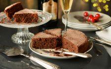 La torta al cioccolato di Alessandro Borghese