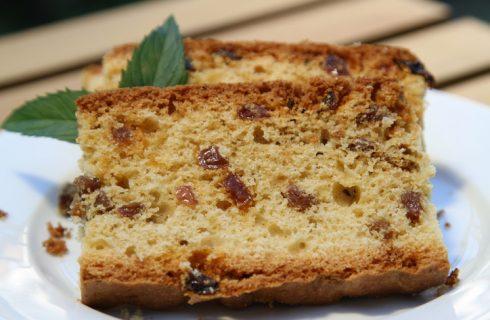 """Torta Luisella, la ricetta da """"Fatto in casa per voi"""""""