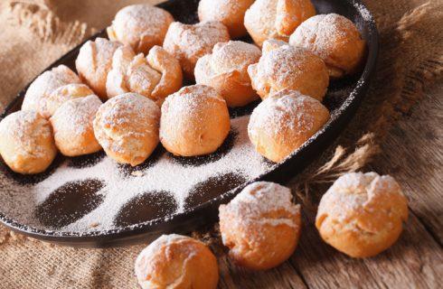 Come fare i tortelli di Carnevale di Benedetta Parodi