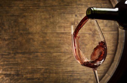 Il vino preferito di Meghan Markle è il Tignanello di Antinori