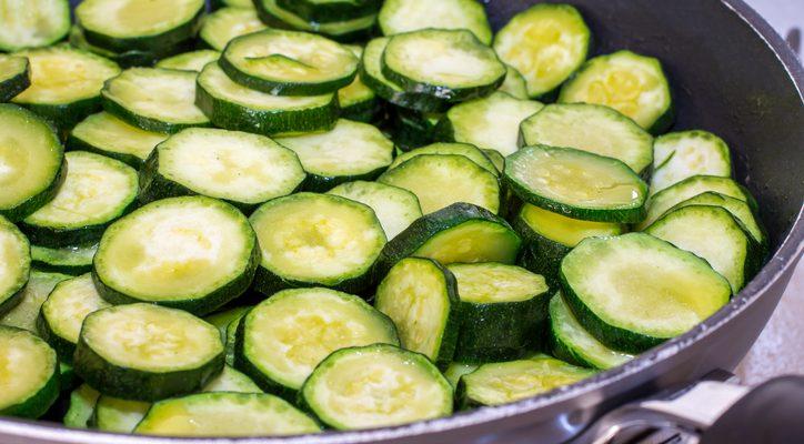 Ricetta Zucchine Bollite.Zucchine Bollite Come Condirle Gustoblog