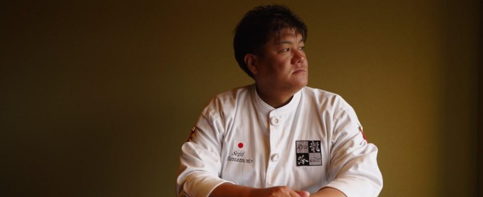 Chef Yamamoto conquista l'Icon Award degli Asia's 50 Best