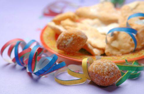Bombette di Carnevale, la ricetta