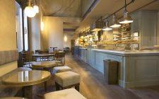 Caffè Lietta, Firenze