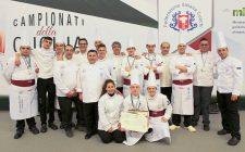 Rimini: la cucina italiana in campionato