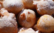 Castagnole di Carnevale senza bilancia, la ricetta veloce