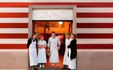 Cecchini, l'altro italiano di Chef's Table