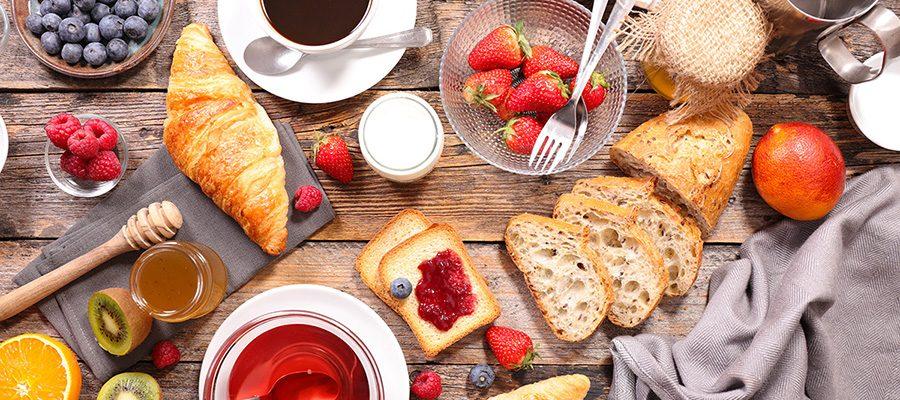 Oggi è la giornata internazionale della lentezza, a partire dalla colazione