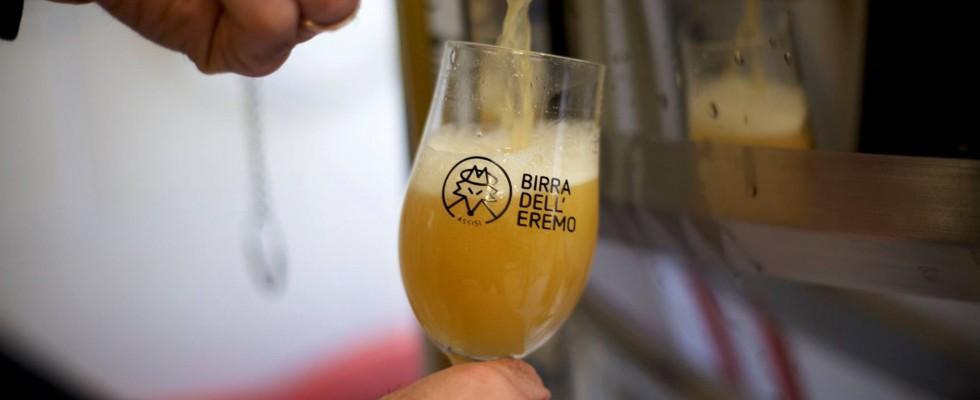 Scoprite le birre migliori d'Italia con la guida Slow Food 2021