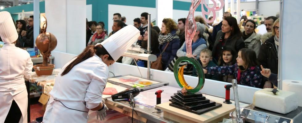 Una sfida per decretare i migliori dolci italiani a Marina di Carrara