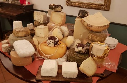Formaticum a Roma celebra i formaggi rari italiani