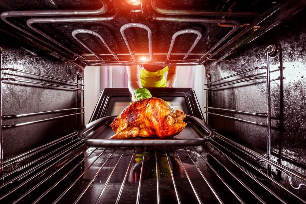 Ricette al forno