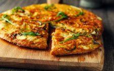 La ricetta semplice della frittata alla zucca