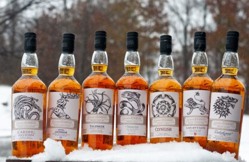 Game of Thrones finisce? Beveteci su… il whisky dedicato alla serie