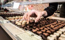 A Milano apre la prima pasticceria crudista