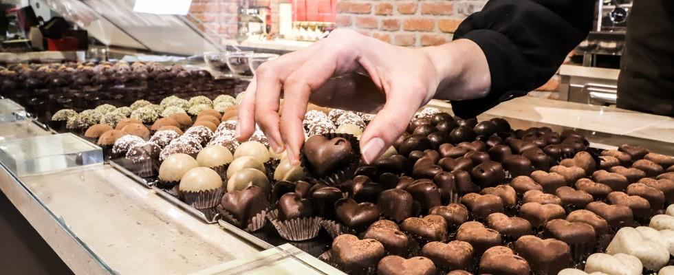 Milano diventa crudista con Grezzo Raw Chocolate