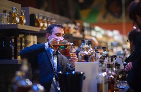 Per appassionati: a Roma torna il Whisky Festival