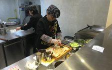 Milano: è il momento delle crêpes cinesi