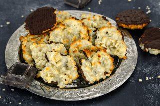 Biscotti moscoviti: dalla tradizione spagnola