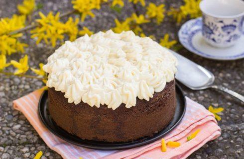 Irish Coffee Cake, la ricetta per San Patrizio