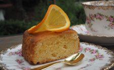 Come preparare la torta con mandarini frullati