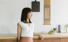 In cucina con il metodo di Marie Kondo