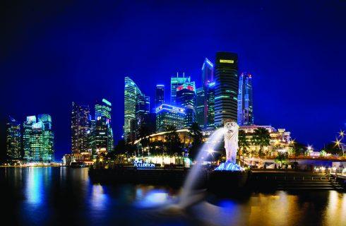 I World's 50 Best a Singapore: 3 giorni di alta cucina