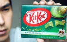 Il KitKat al matcha arriva anche da noi