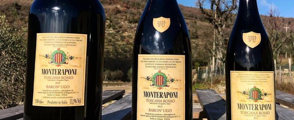 Monteraponi & Montevertine: Radda in Chianti über alles