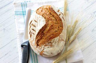 Pane con lievito madre liquido: per tutti i giorni