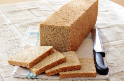 Pane in cassetta integrale, per ogni momento della giornata